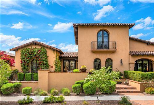 Photo of 20280 N 102ND Place, Scottsdale, AZ 85255 (MLS # 6055873)