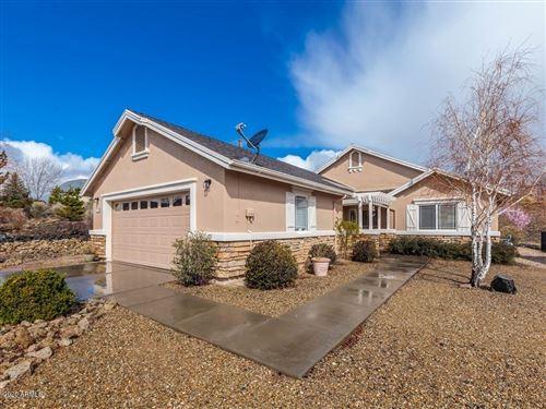 Photo of 1500 ADDINGTON Drive, Prescott, AZ 86301 (MLS # 6061873)