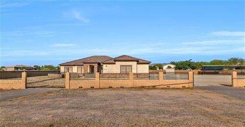Photo of 3220 N PERRYVILLE Road, Litchfield Park, AZ 85340 (MLS # 6062873)