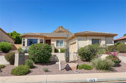 Photo of 1913 E Beck Lane, Phoenix, AZ 85022 (MLS # 6099873)