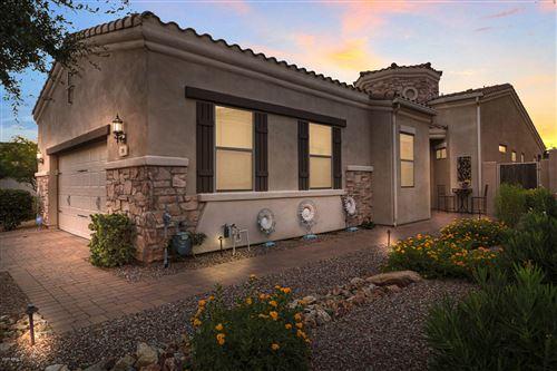Photo of 6202 E MCKELLIPS Road #78, Mesa, AZ 85215 (MLS # 6111873)