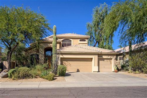 Photo of 7458 E WINGSPAN Way, Scottsdale, AZ 85255 (MLS # 6146873)