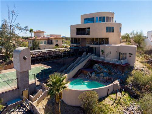 Photo of 2121 E BETHANY HOME Road, Phoenix, AZ 85016 (MLS # 6196873)