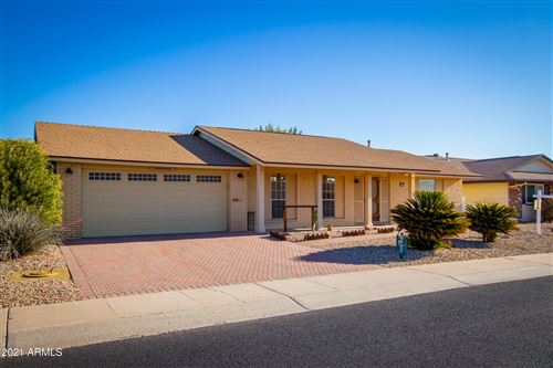 Photo of 10422 W RIDGEVIEW Road, Sun City, AZ 85351 (MLS # 6197873)
