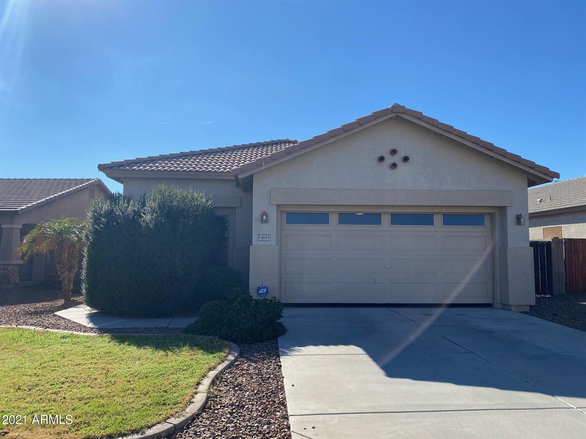 Photo of 14641 W HEARN Road, Surprise, AZ 85379 (MLS # 6200873)