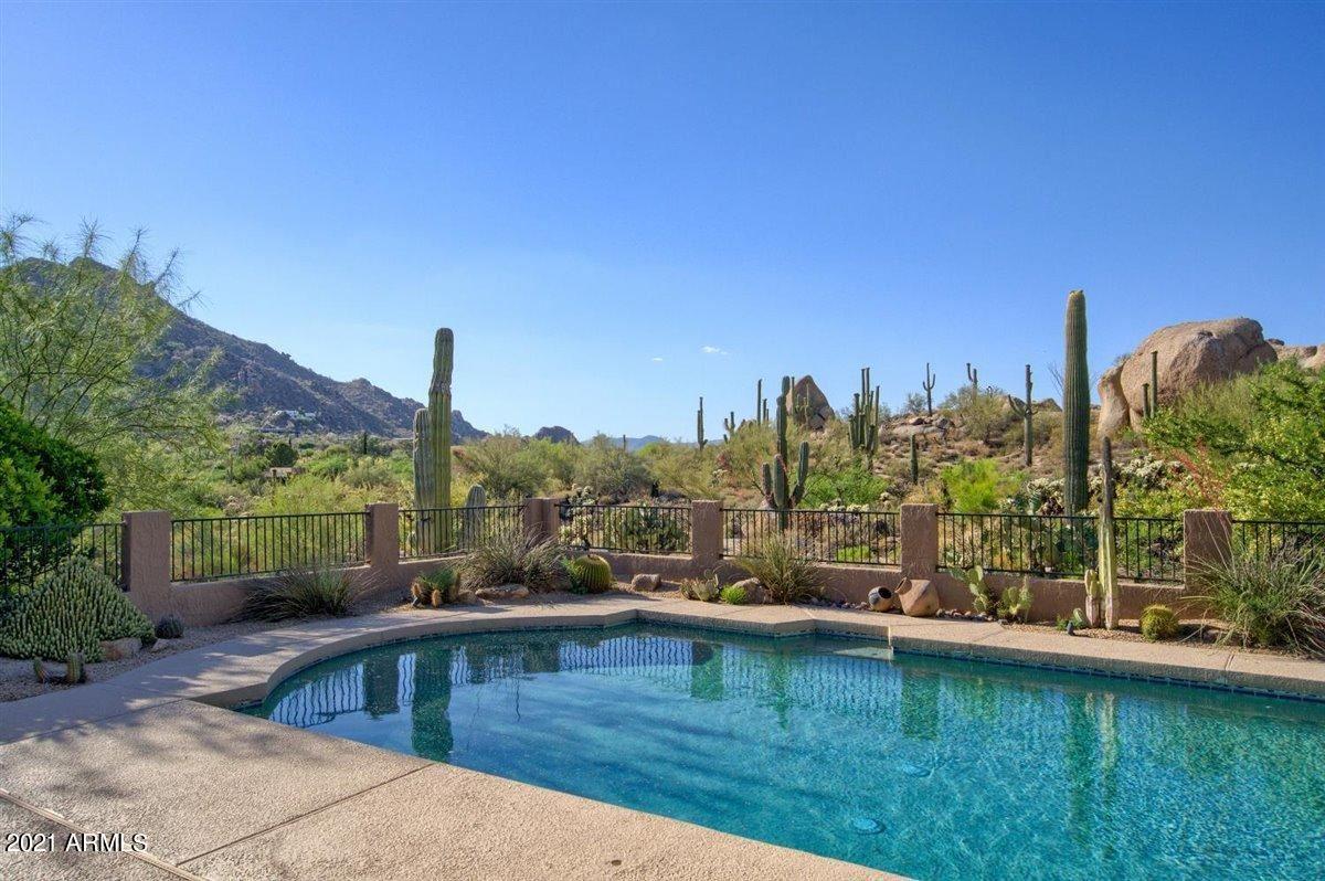 Photo of 1404 E BOULDER Pass, Carefree, AZ 85377 (MLS # 6239873)