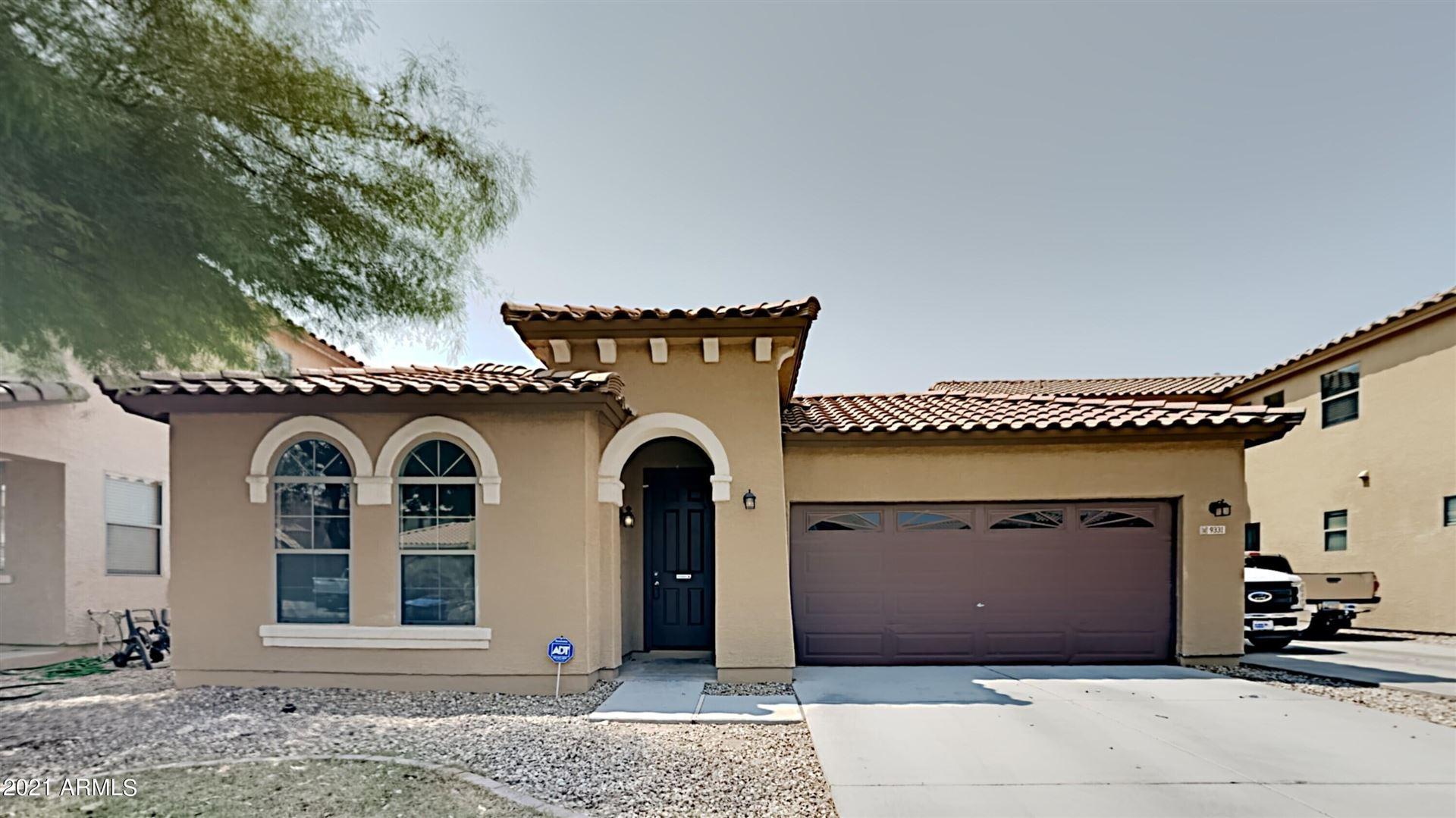 Photo of 9331 W PAYSON Road, Tolleson, AZ 85353 (MLS # 6263873)