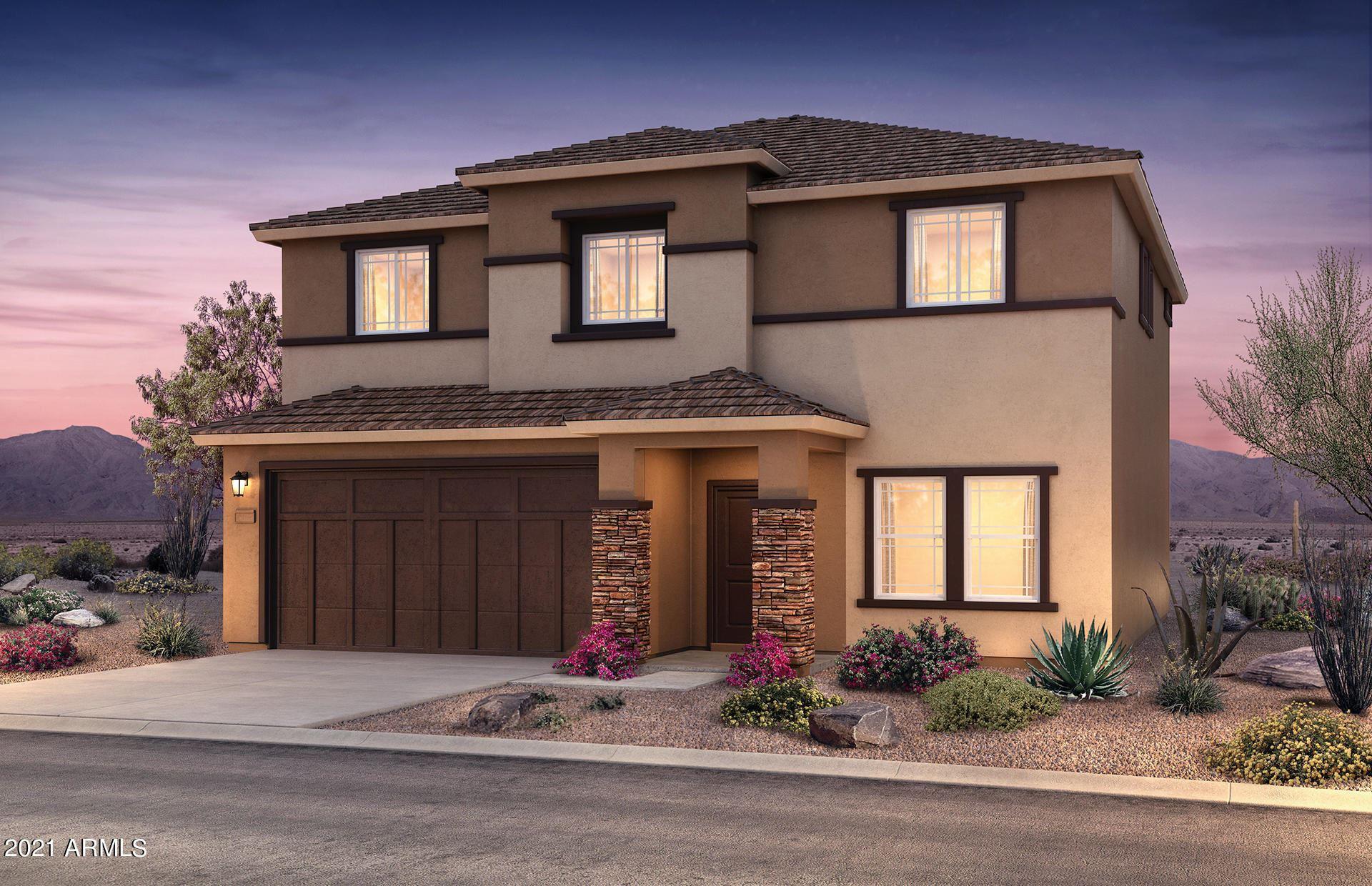 Photo for 43800 W MESCAL Street, Maricopa, AZ 85138 (MLS # 6266873)