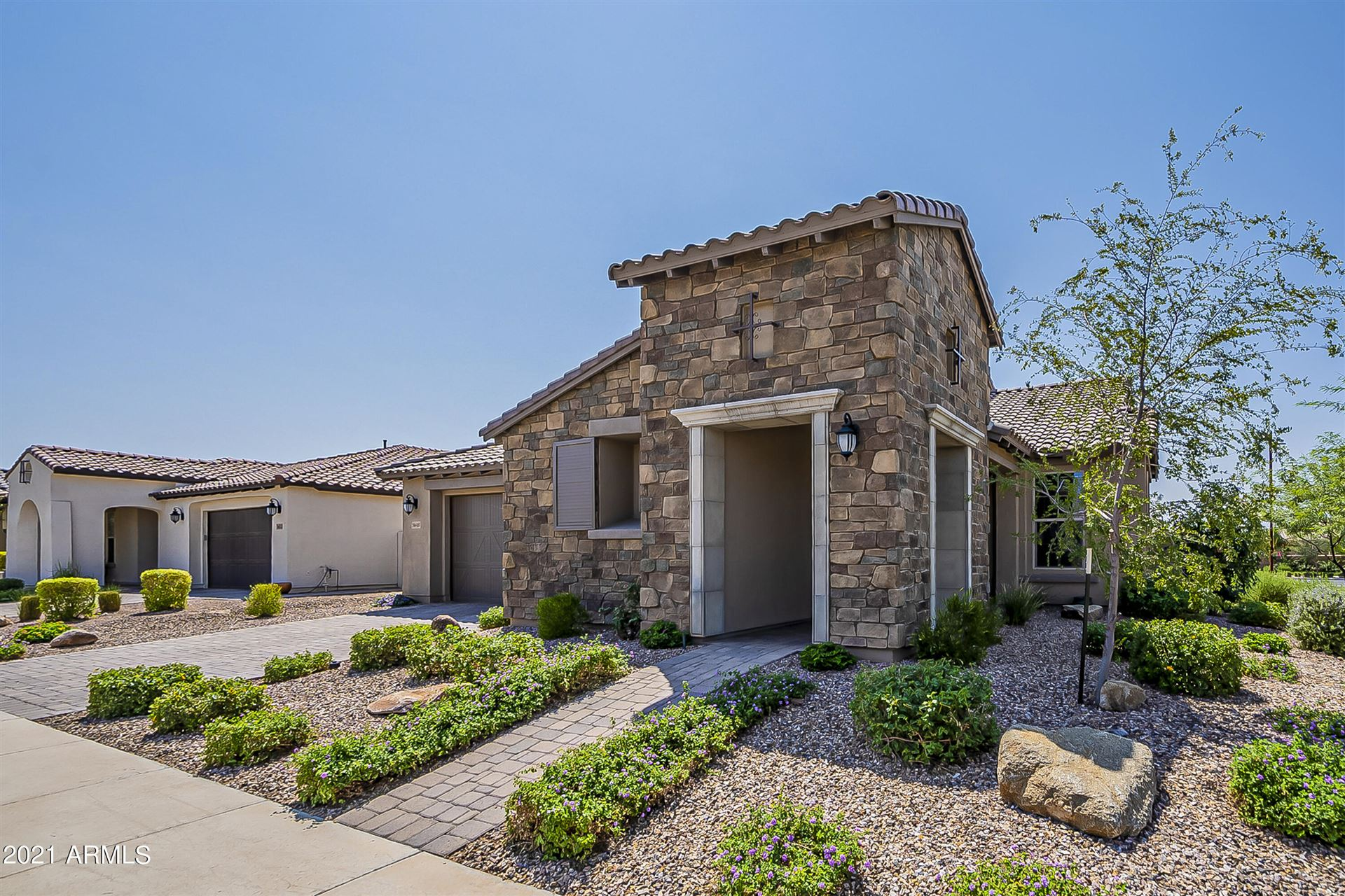 Photo of 5648 S WINCHESTER --, Mesa, AZ 85212 (MLS # 6293873)