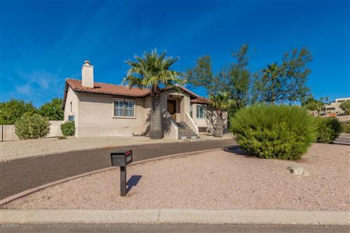 Photo of 15720 E RICHWOOD Avenue, Fountain Hills, AZ 85268 (MLS # 6013874)