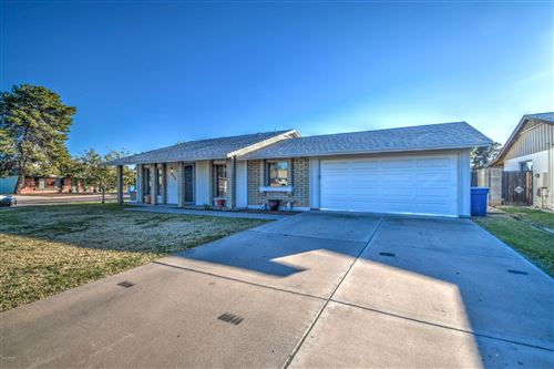 Photo of 2578 E CORONITA Circle, Chandler, AZ 85225 (MLS # 6023874)
