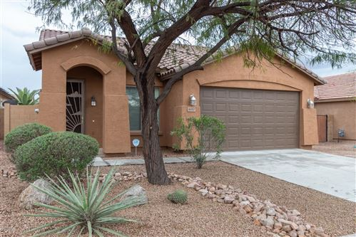 Photo of 46157 W HOLLY Drive, Maricopa, AZ 85139 (MLS # 6052874)