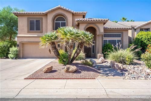 Photo of 2382 W BINNER Drive, Chandler, AZ 85224 (MLS # 6100874)