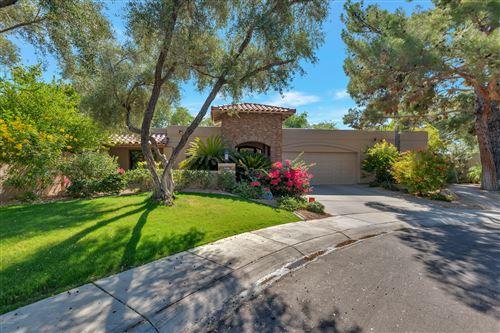 Photo of 7435 E Mercer Lane, Scottsdale, AZ 85260 (MLS # 6148874)