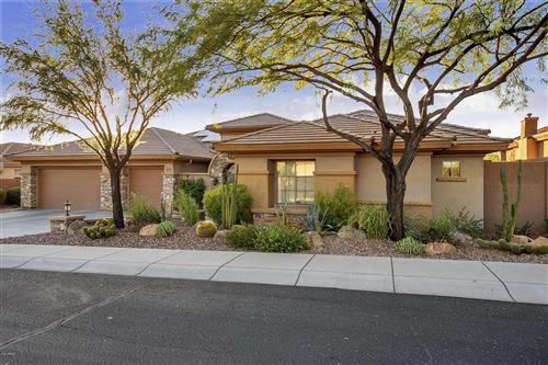 Photo of 41808 N CONGRESSIONAL Drive, Phoenix, AZ 85086 (MLS # 6158874)