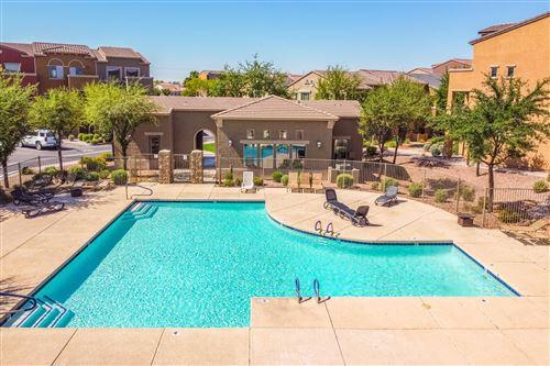 Photo of 240 W JUNIPER Avenue #1235, Gilbert, AZ 85233 (MLS # 6218874)
