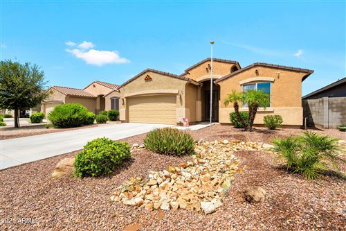 Photo of 1700 W PAISLEY Drive, Queen Creek, AZ 85142 (MLS # 6283874)