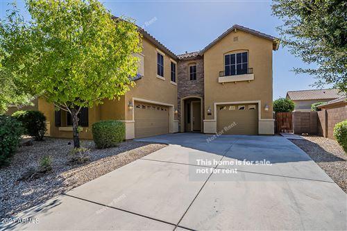 Photo of 7225 W LONE TREE Trail, Peoria, AZ 85383 (MLS # 6309874)
