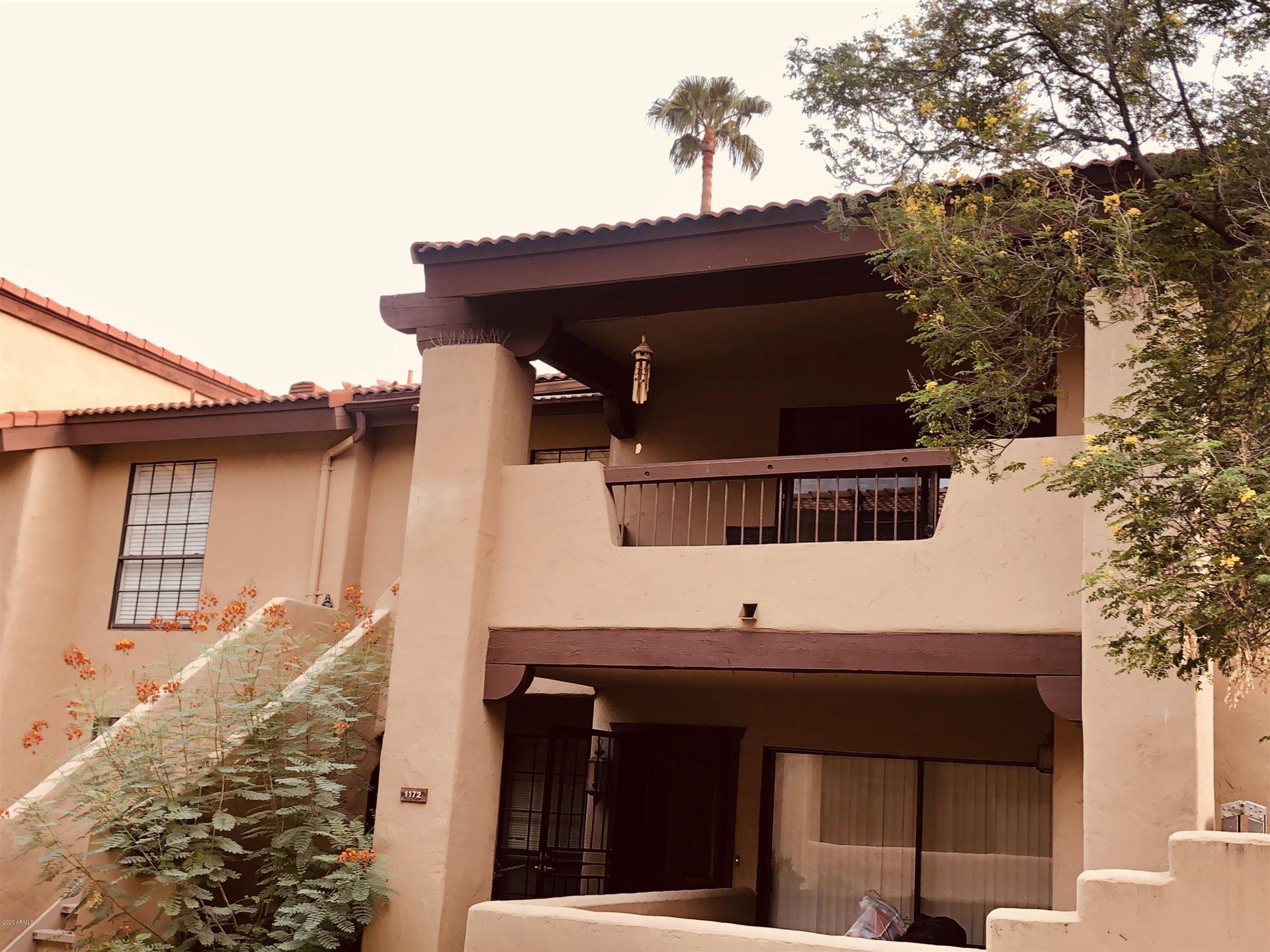 1351 N PLEASANT Drive #2172, Chandler, AZ 85225 - MLS#: 6134874