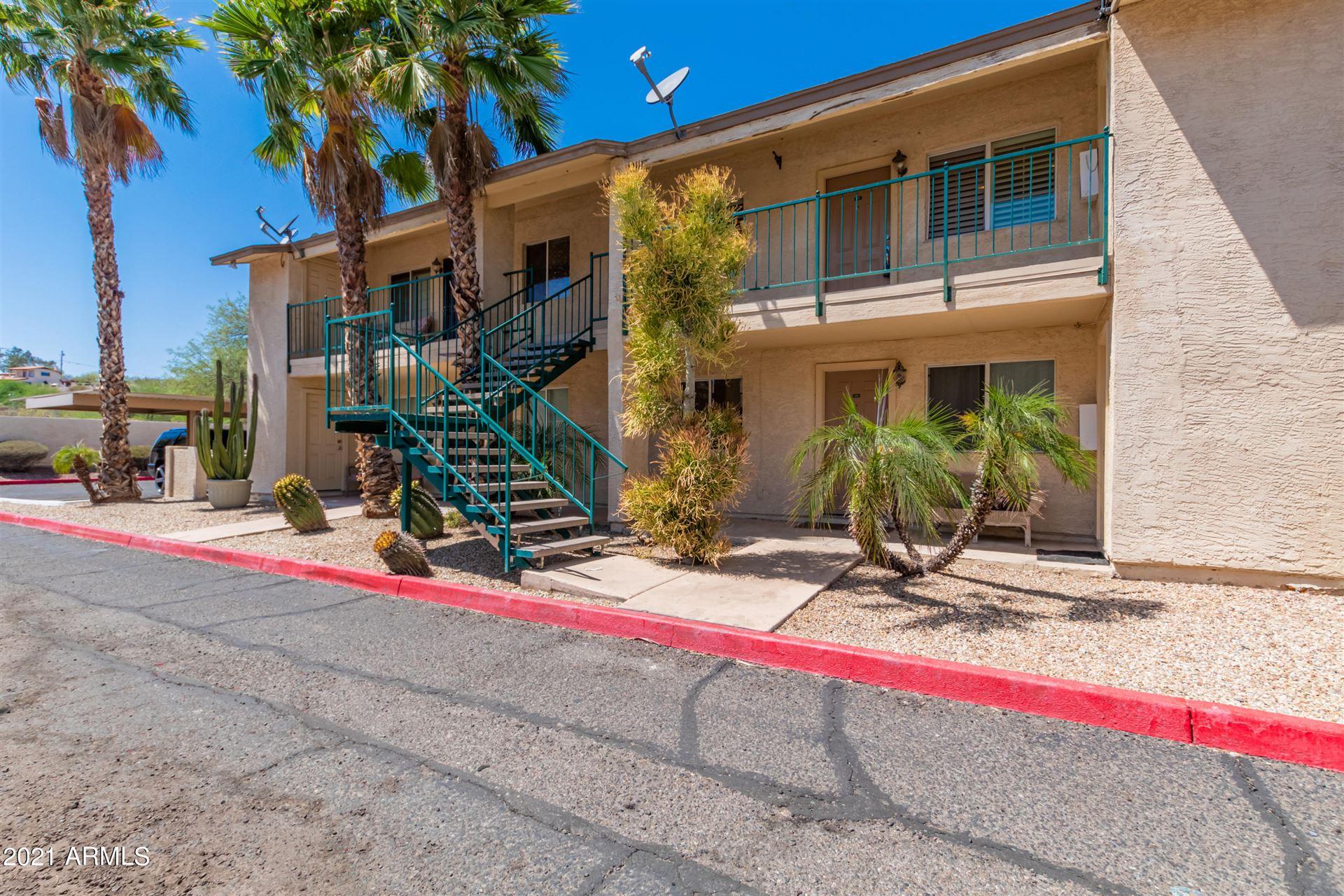 12440 N 20TH Street #209, Phoenix, AZ 85022 - MLS#: 6228874