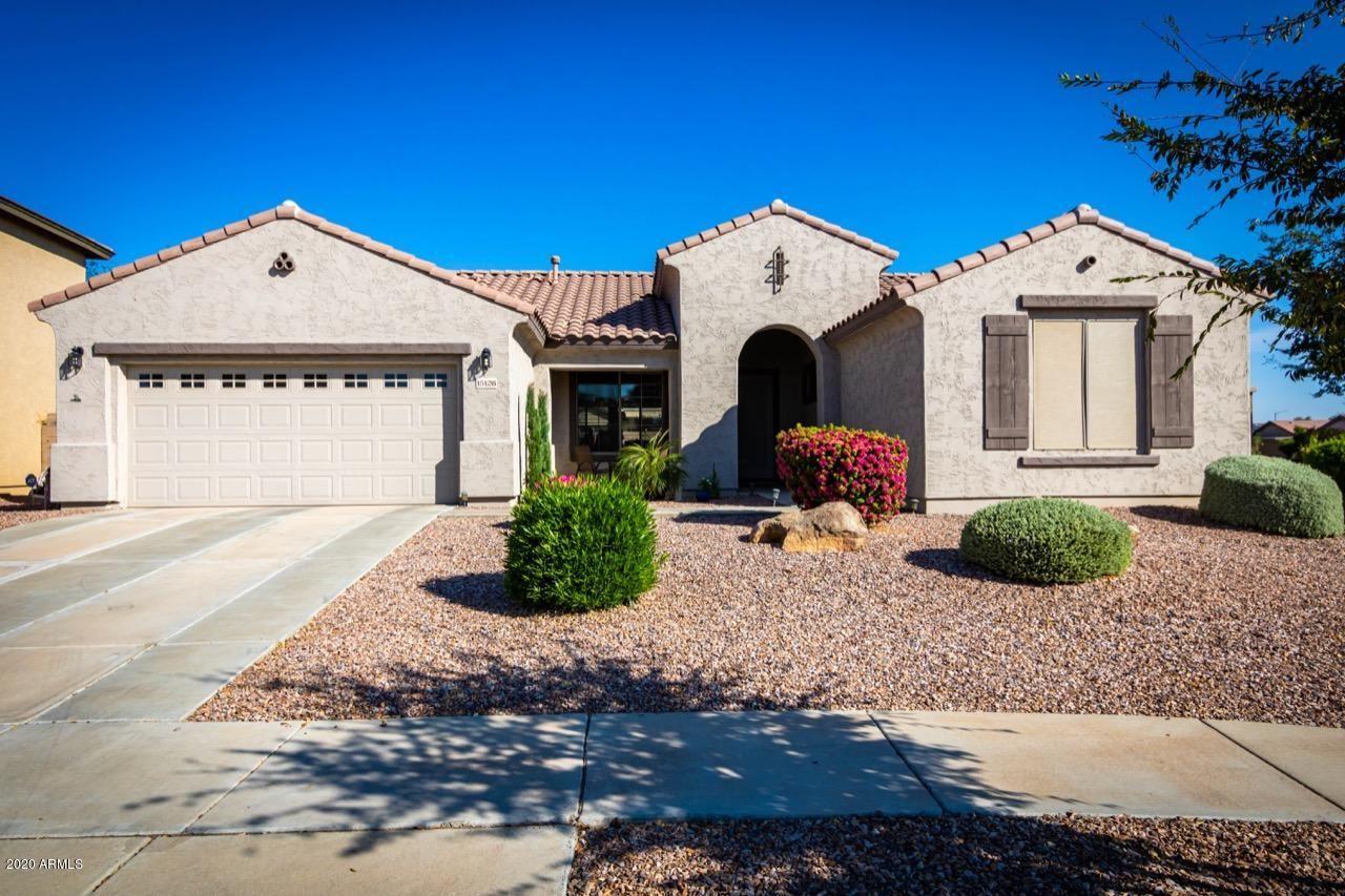 15126 W BOCA RATON Road, Surprise, AZ 85379 - MLS#: 6229874