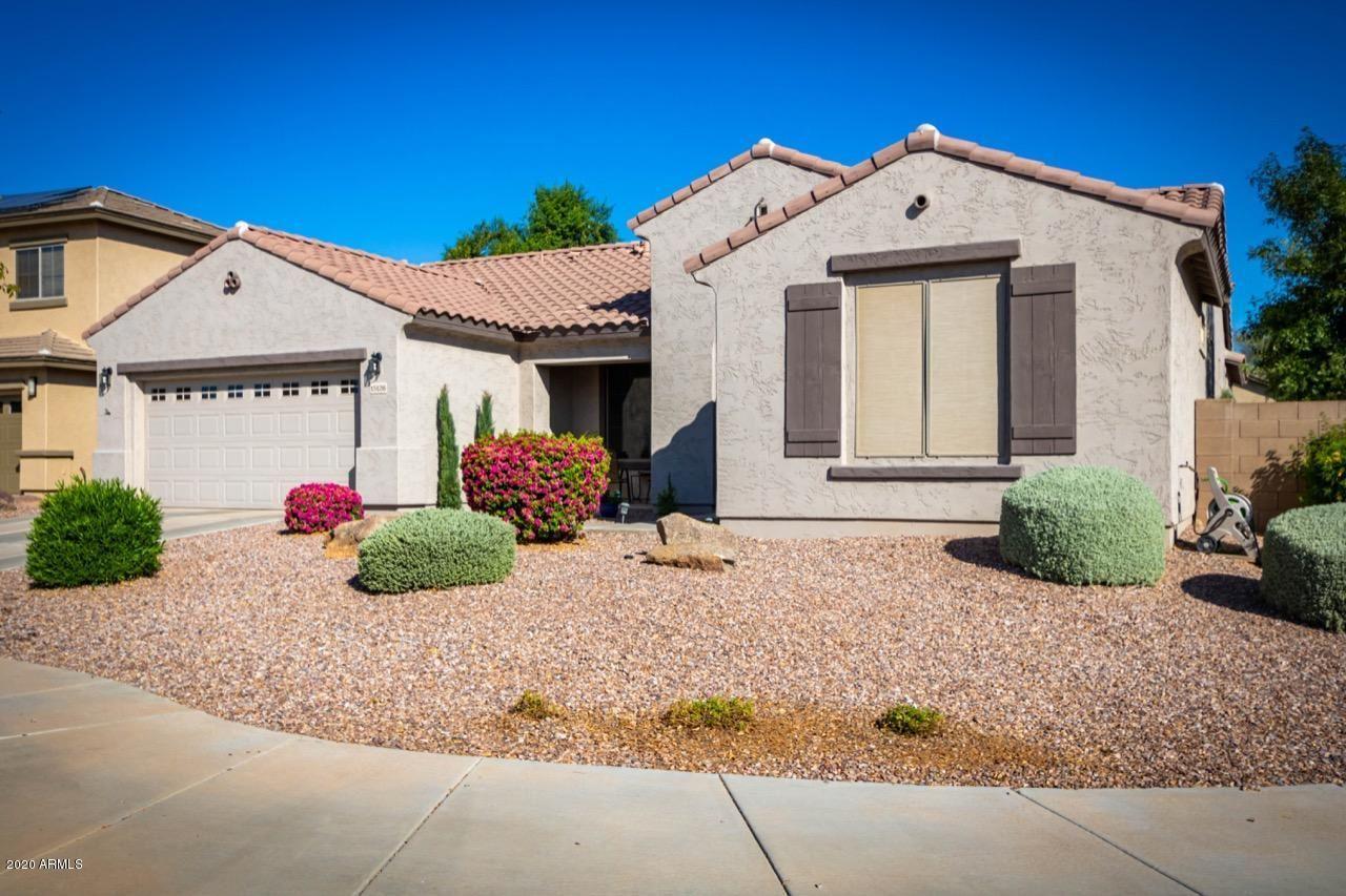Photo of 15126 W BOCA RATON Road, Surprise, AZ 85379 (MLS # 6229874)