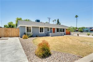 Photo of 1421 W ORANGE Drive, Phoenix, AZ 85013 (MLS # 5936875)