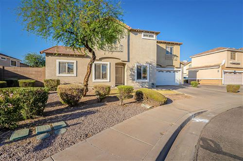 Photo of 1576 E ORCHID Court #F, Gilbert, AZ 85296 (MLS # 6150875)