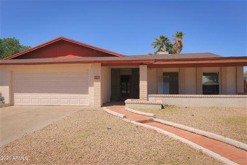 Photo of 2254 W MANDALAY Lane, Phoenix, AZ 85023 (MLS # 6231875)