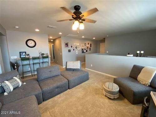 Tiny photo for 39998 W Curtis Way, Maricopa, AZ 85138 (MLS # 6277875)