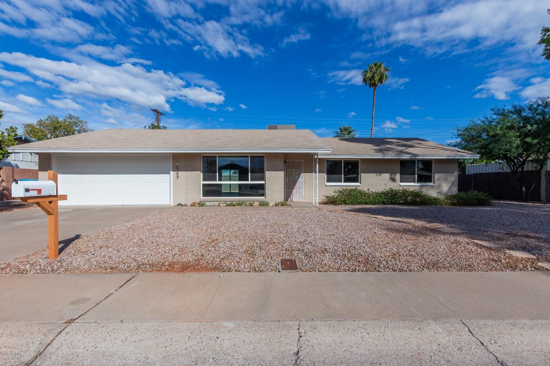8937 N 18TH Avenue, Phoenix, AZ 85021 - MLS#: 5983875
