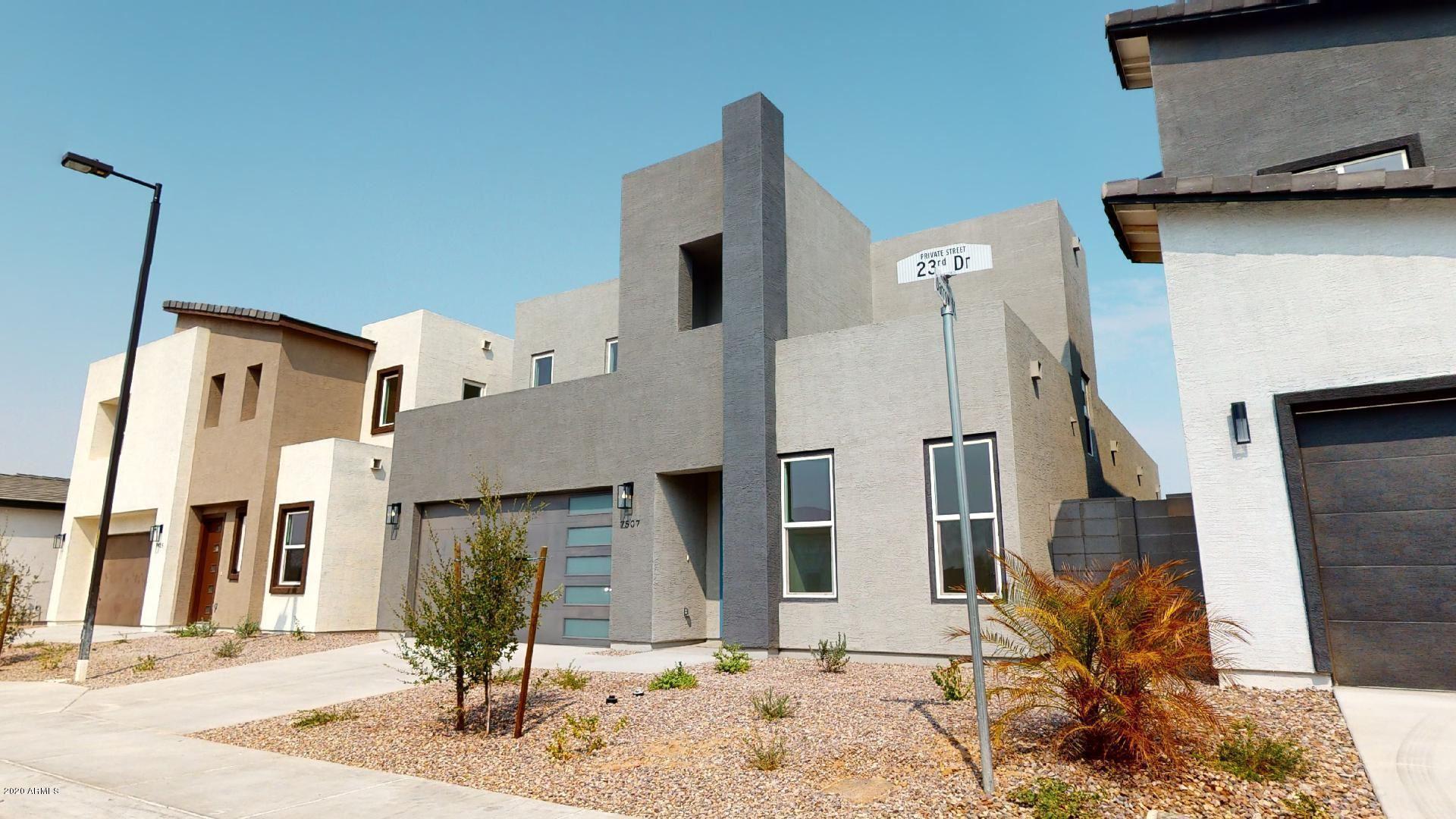 7507 S 23RD Drive, Phoenix, AZ 85041 - MLS#: 6004875