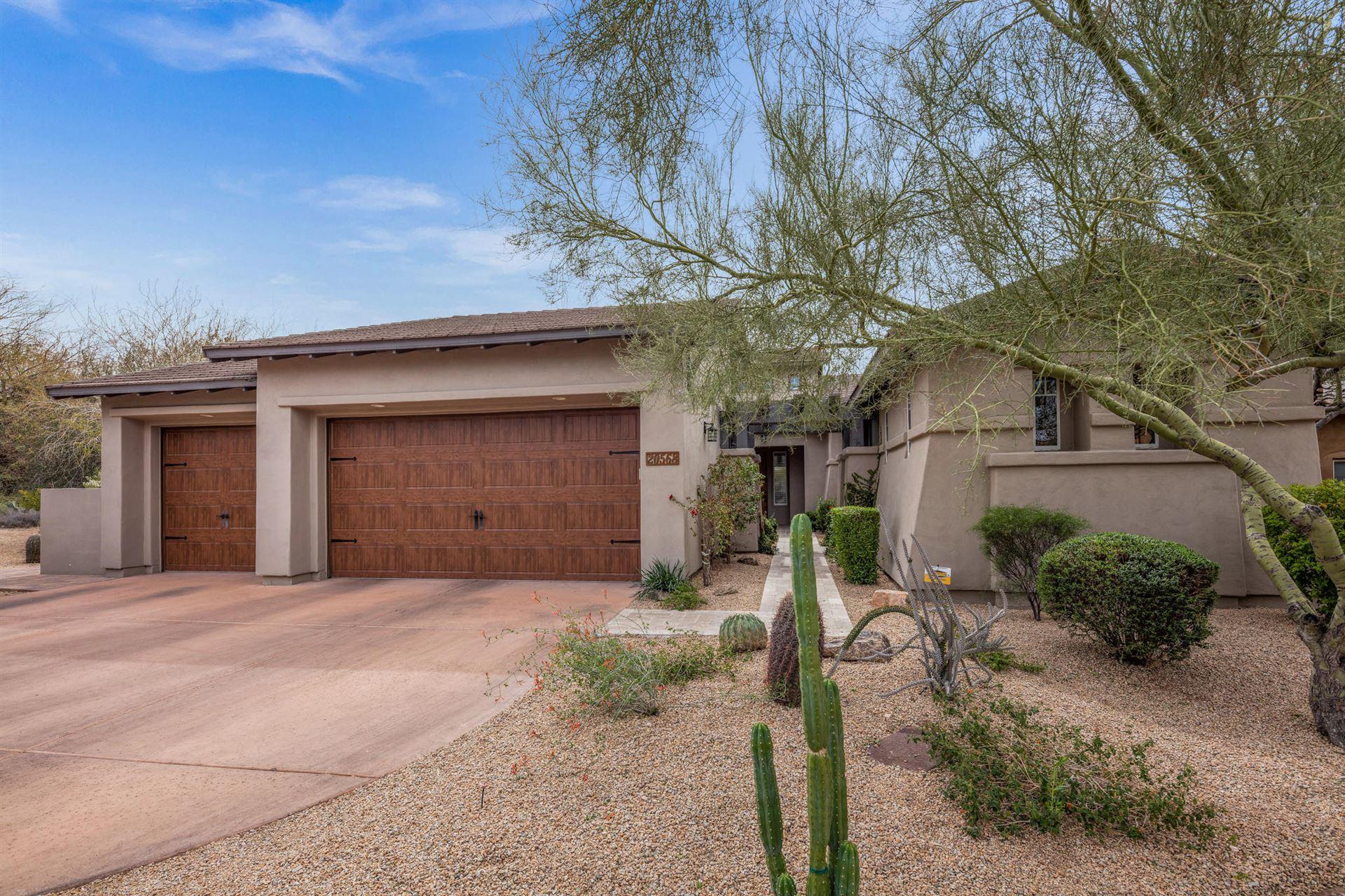 Photo of 20568 N 93 Place, Scottsdale, AZ 85255 (MLS # 6213875)