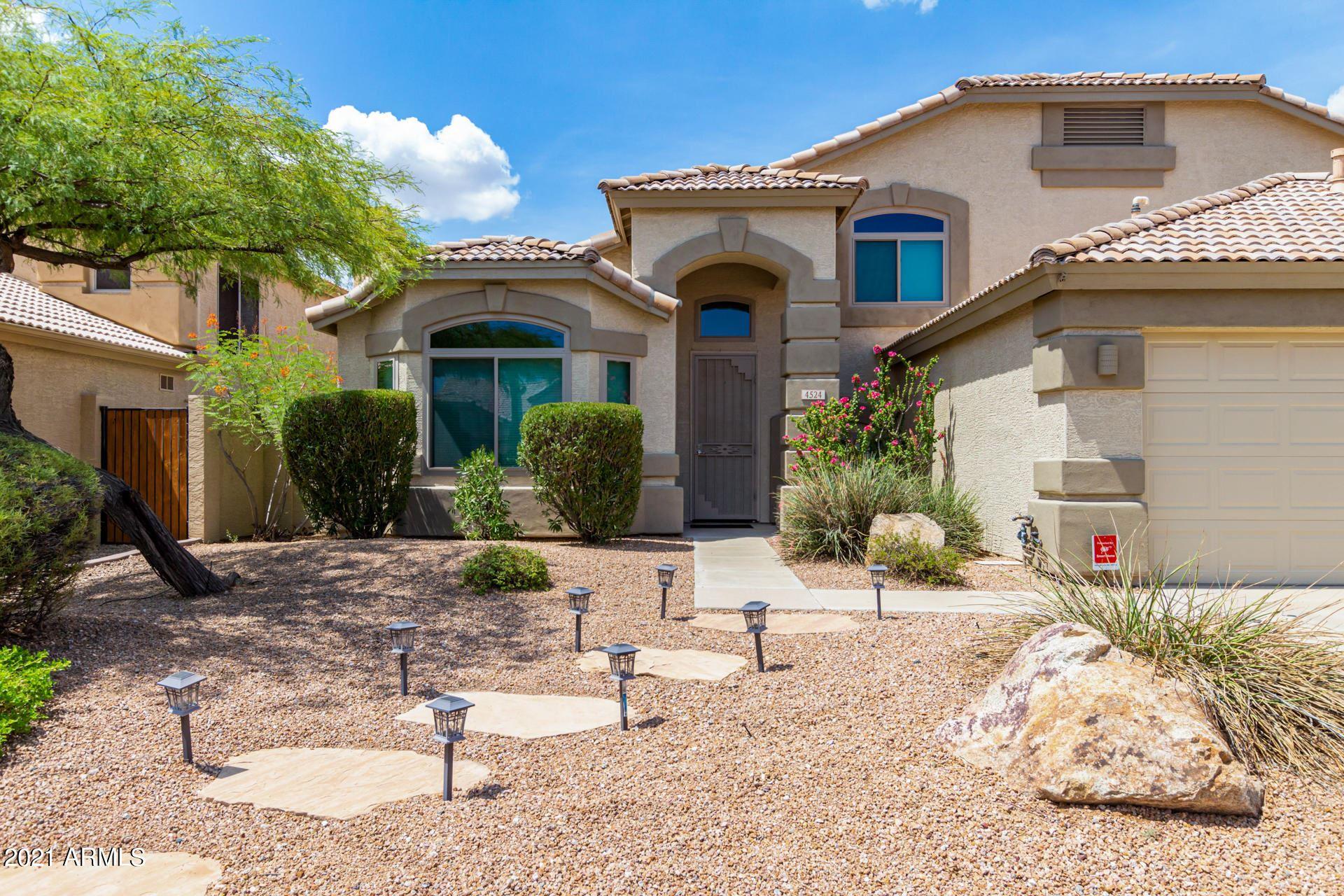 4524 E CASEY Lane, Cave Creek, AZ 85331 - MLS#: 6271875