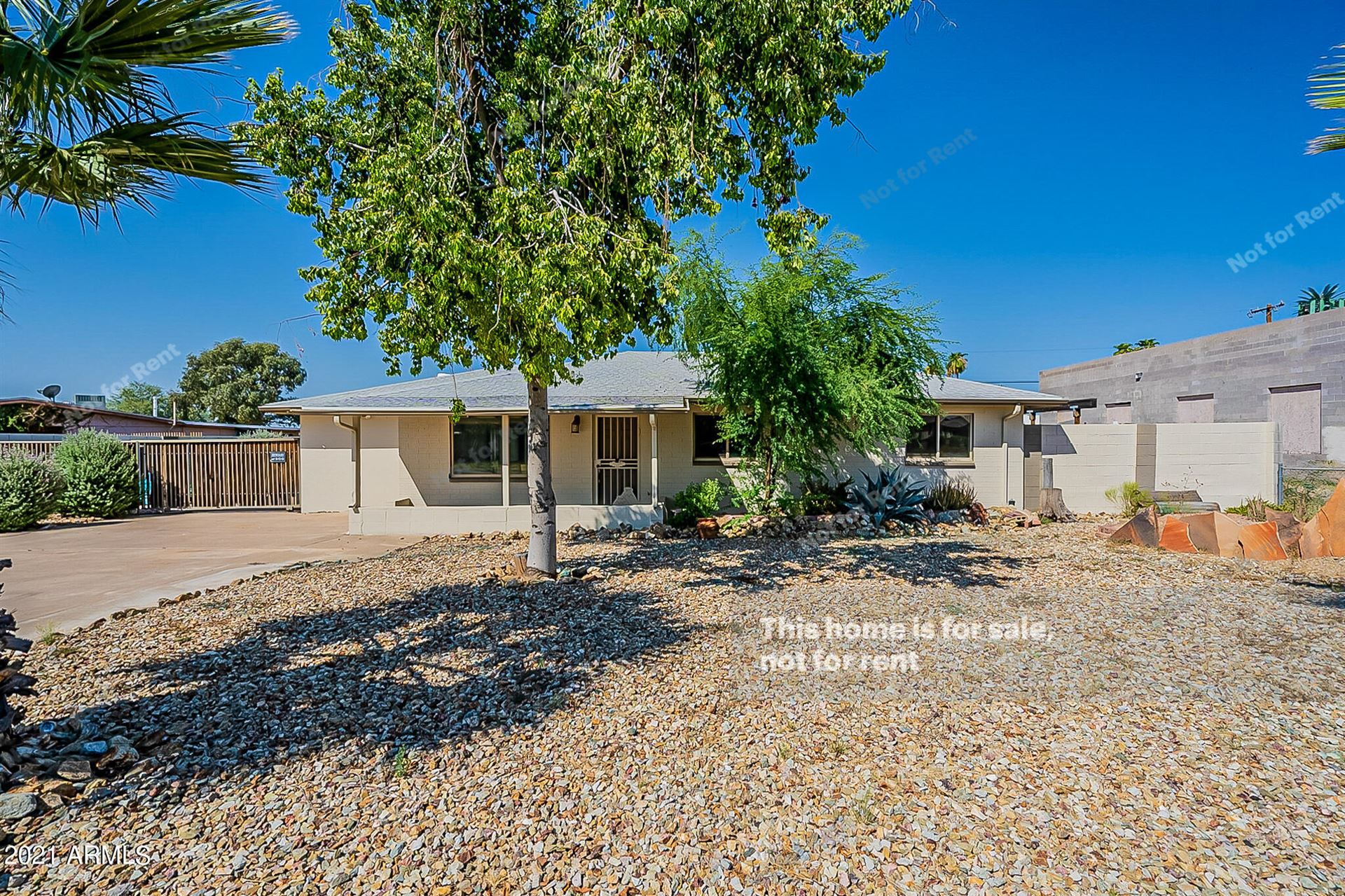16832 N 17TH Street, Phoenix, AZ 85022 - MLS#: 6293875