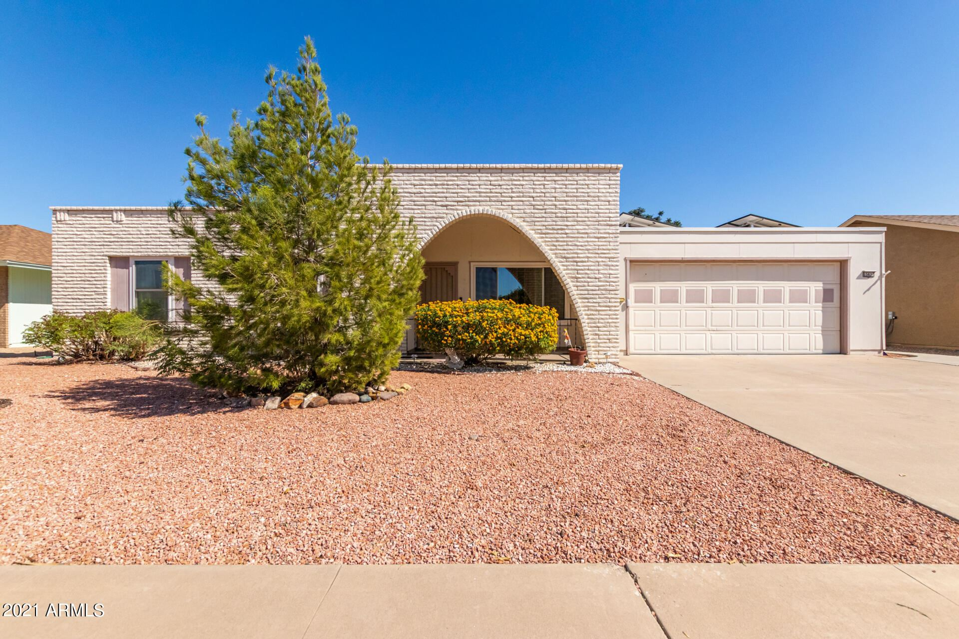 Photo of 15637 N MEADOW PARK Drive, Sun City, AZ 85351 (MLS # 6307875)