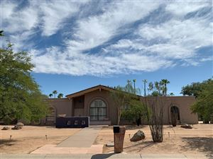 Photo of 8329 E CHARTER OAK Road, Scottsdale, AZ 85260 (MLS # 5978876)