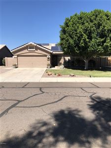 Photo of 286 W GAIL Drive, Gilbert, AZ 85233 (MLS # 5981876)