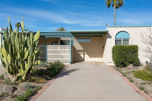 Photo of 6218 E Avalon Drive, Scottsdale, AZ 85251 (MLS # 6024876)