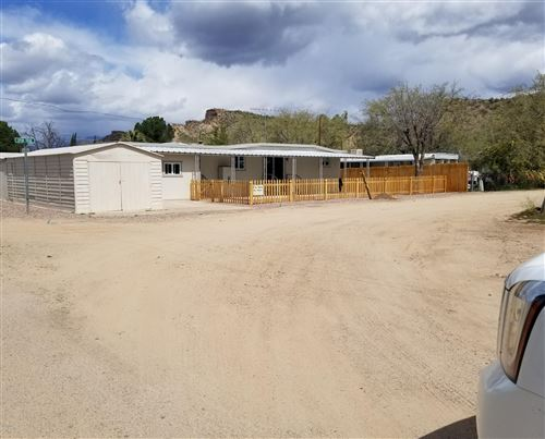 Photo of 212 E SPUR Trail, Roosevelt, AZ 85545 (MLS # 6061876)