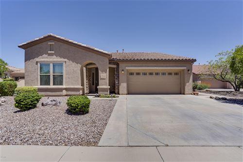 Photo of 4750 E NIGHTINGALE Lane, Gilbert, AZ 85298 (MLS # 6089876)