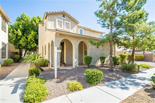 Photo of 10208 E ISLETA Avenue, Mesa, AZ 85209 (MLS # 6115876)
