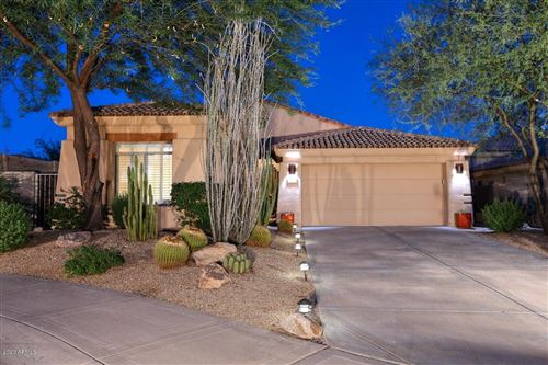 Photo of 20747 N 79TH Way, Scottsdale, AZ 85255 (MLS # 6116876)
