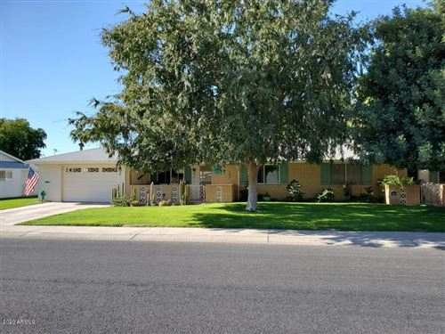 Photo of 10109 W KINGSWOOD Circle, Sun City, AZ 85351 (MLS # 6164876)