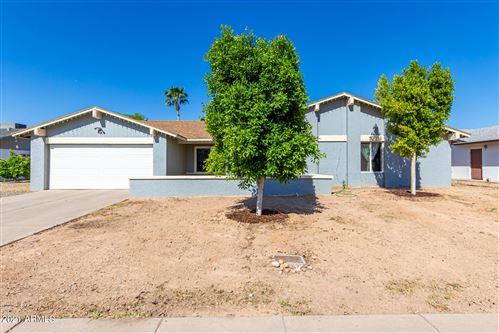 Photo of 16432 N 46th Lane, Glendale, AZ 85306 (MLS # 6223876)