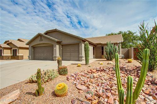 Photo of 9632 E ONZA Avenue, Mesa, AZ 85212 (MLS # 6268876)