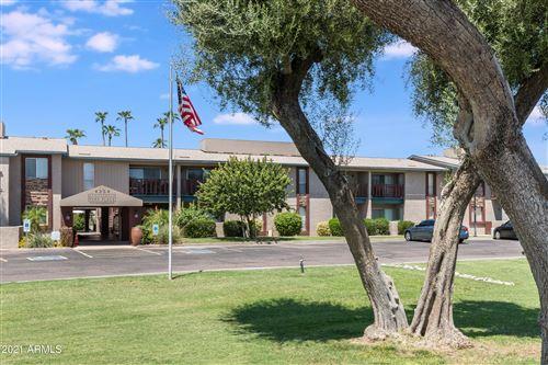 Photo of 4354 N 82ND Street #204, Scottsdale, AZ 85251 (MLS # 6272876)