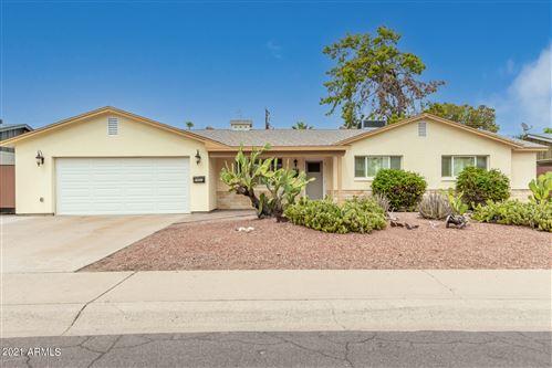 Photo of 6902 E DIAMOND Street, Scottsdale, AZ 85257 (MLS # 6298876)