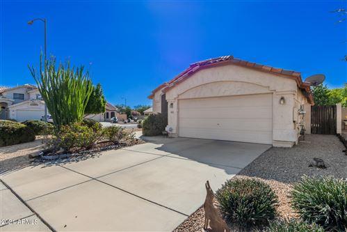 Photo of 9535 W IRMA Lane, Peoria, AZ 85382 (MLS # 6310876)