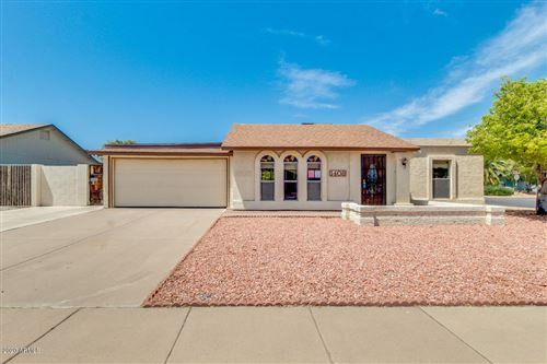 Photo of 1408 W CHILTON Street, Chandler, AZ 85224 (MLS # 6085877)